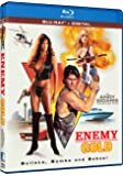 Enemy Gold [Blu-ray]