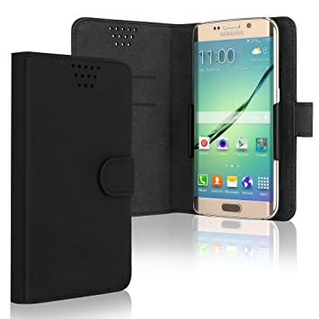 CELLONIC® Funda de teléfono móvil para Smartphone de Medidas 15.2 ...