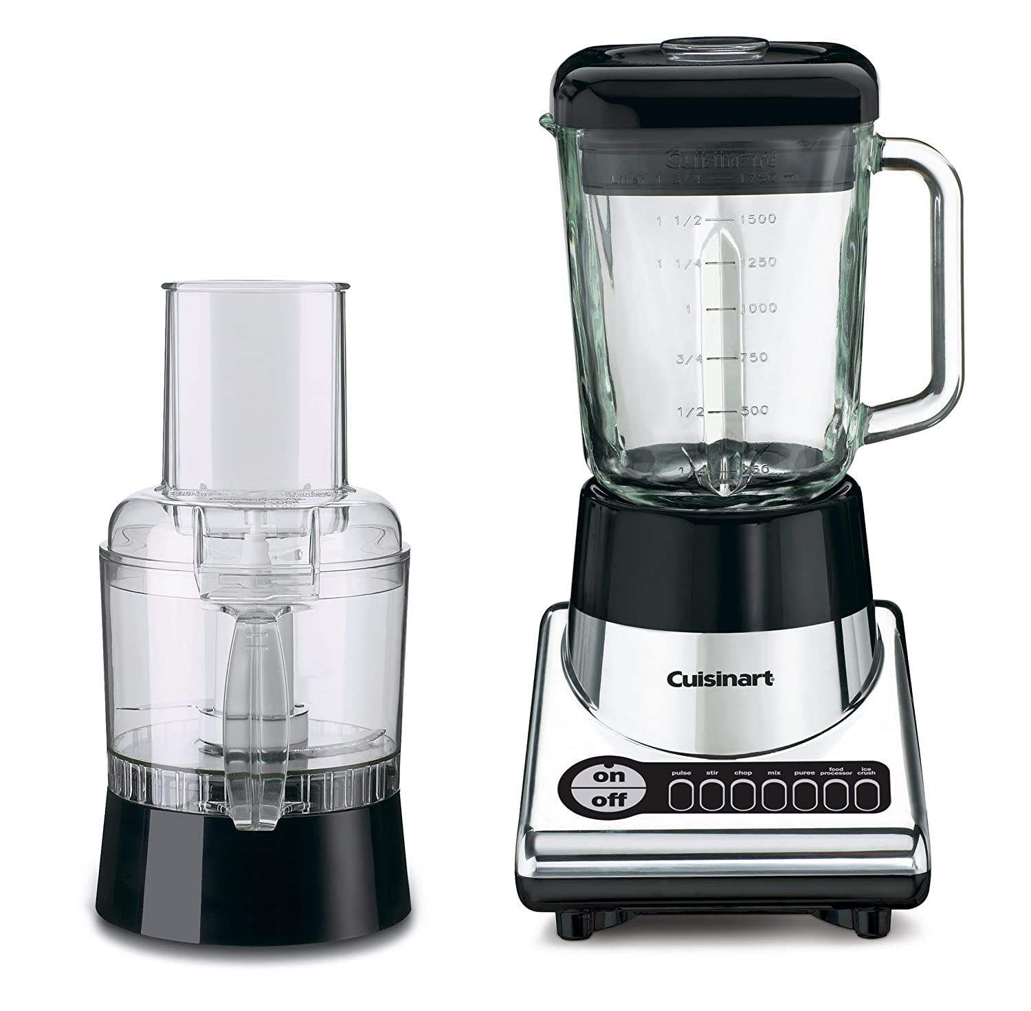 Can A Blender Work As A Food Processor