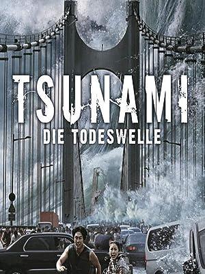 Tsunami Die Todeswelle