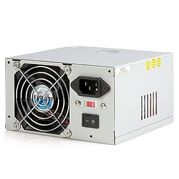 StarTech. com Reliable 250 Watt Replacement ATX: Amazon.de: Computer ...