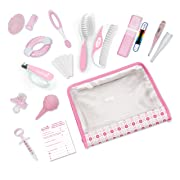 Summer Complete Nursery Care Kit, Pink/White