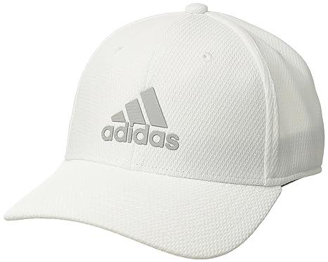 ee30f7682fc1c adidas Men's Enforcer Snapback Cap