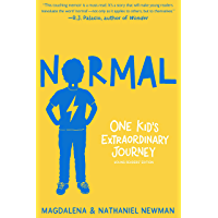 Normal: One Kid's Extraordinary Journey