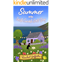 Summer at the Little Cornish Gift Shop: The perfect uplifting holiday read