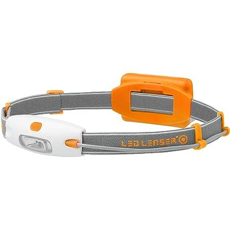 Review Ledlenser - NEO Headlamp,