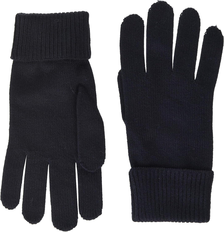 Tommy Hilfiger Essential Knit Gloves Juego de accesorios de invierno para Mujer