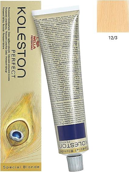 Wella Professionals Koleston perfecto pelo color tinte 60 ml ...