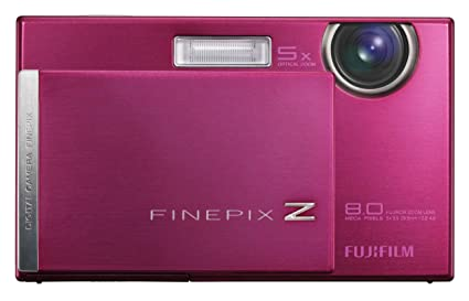 amazon com fujifilm finepix z100fd 8mp digital camera with 5x rh amazon com finepix jz100 manual finepix z100fd manual