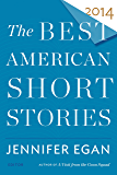 The Best American Short Stories 2014 (The Best American Series ®)