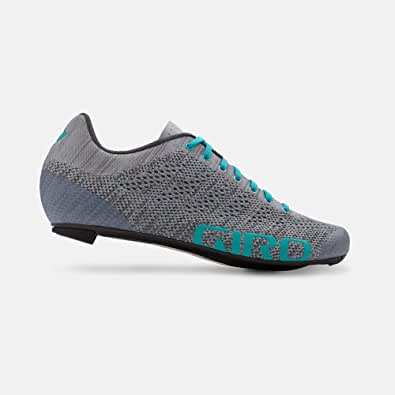 Giro Empire E70 Knit Road, Zapatos de Ciclismo de Carretera para ...
