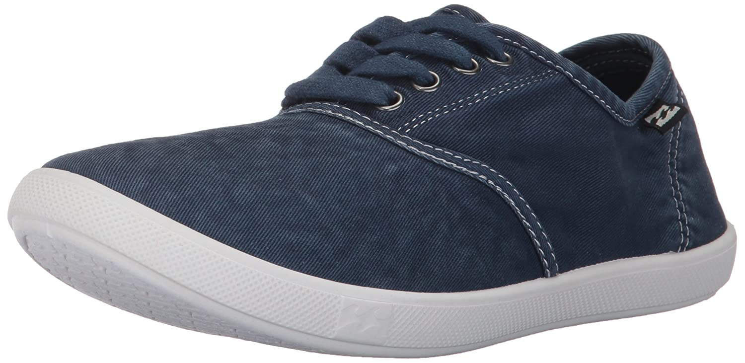 Billabong Women's Addy Fashion Sneaker B01NBG2PBY 7 B(M) US|Deep Indigo