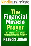 THE FINANCIAL MIRACLE PRAYER