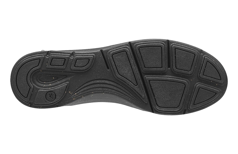 Superfeet Ash Women's Comfort Casual Boot B01MR4HM1H 9 B(M) US|Black / Black