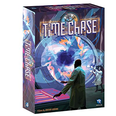 Renegade Game Studios Time Chase: Toys & Games