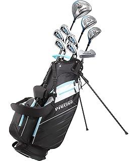 Amazon.com : Precise Premium Ladies Womens Complete Golf ...