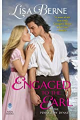 Engaged to the Earl: The Penhallow Dynasty Kindle Edition