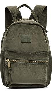5dbf2692e4f Herschel Supply Co. Women s Nova Mini Corduroy Backpack