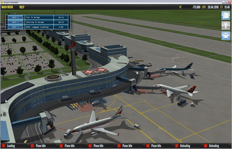 airport simulator 2013 free download full version