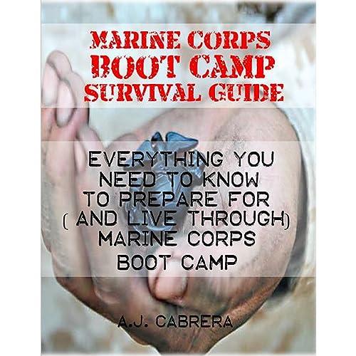 Pdf] usmc boot camp preparation: the definitive guide to preparing.