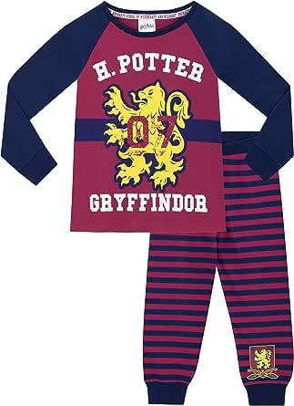 HARRY POTTER Pijama para niñas