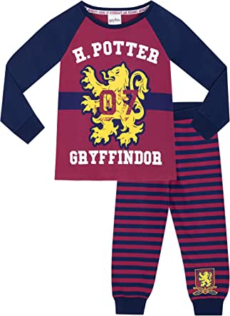 HARRY POTTER Pijama para niñas: Amazon.es: Ropa y accesorios