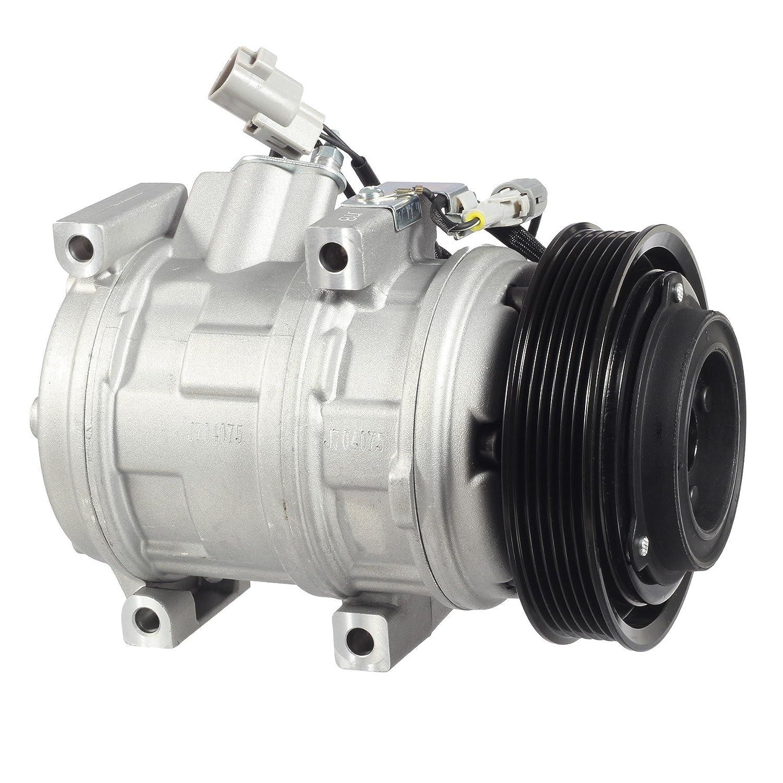 AC Compressor CLUTCH Fits 2001-2007 Toyota Highlander 3.0 /& 3.3 Liter  for OE