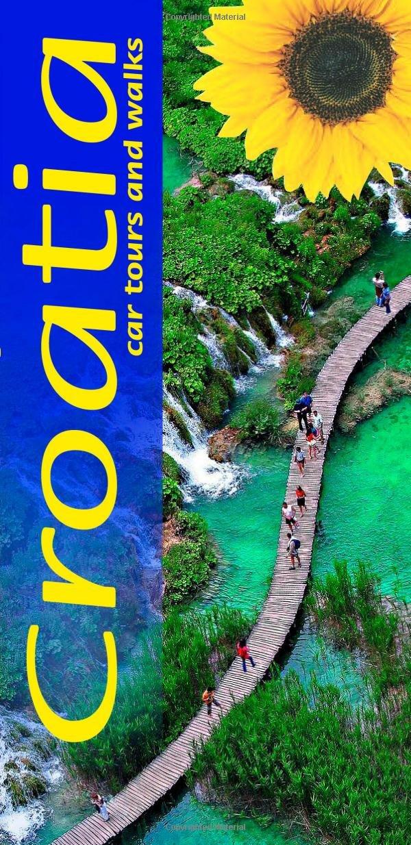 Croatia Landscape Series