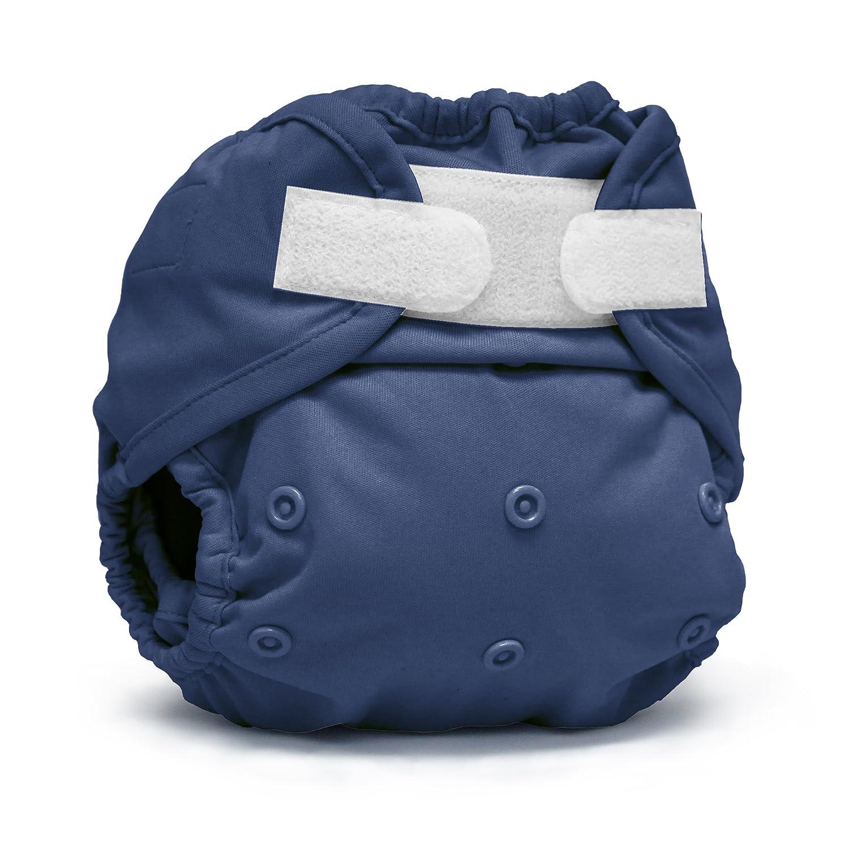 Kanga Care KRCOVRXOS-S032 - Cubierta para pañales, niños, 6-9 meses, color azul