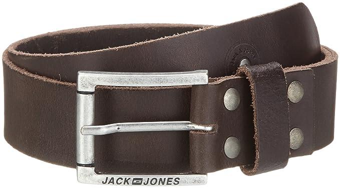 892a7e47d1f0 JACK   JONES Herren Gürtel See Belt Noos Org 1-2-3 2013  Amazon.de ...
