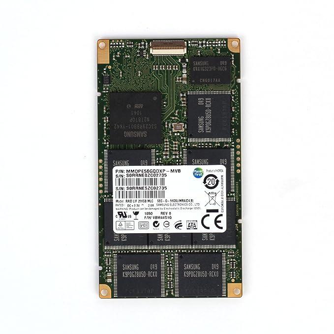 Raio Disco de Estado sólido SSD Samsung SSD de 1,8 Pulgadas LIF ...
