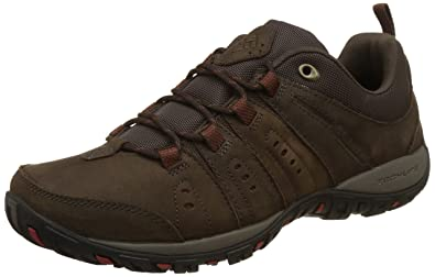 Columbia Men's Peakfreak Nomad Plus Hiking Boots, Cordovan/Gypsy, ...