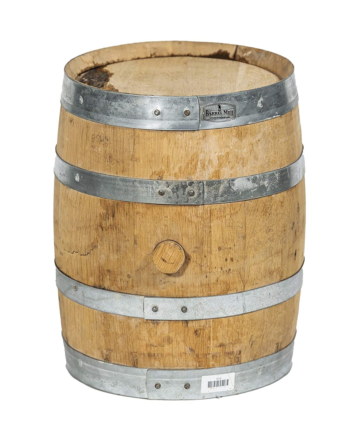 15 Gallon Oak Whiskey Barrels for Homebrewing & Brewing Craft Beer, Homebrew, Beer