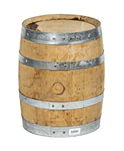 15 Gallon Oak Whiskey Barrels for Homebrewing & Brewing Craft Beer, Homebrew, Beer