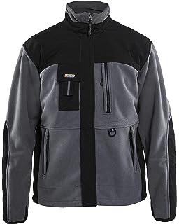 hieno tyyli hyvä ulos x viralliset kuvat Amazon.com: Blaklader Workwear Two Fisted Three Layer Fleece ...
