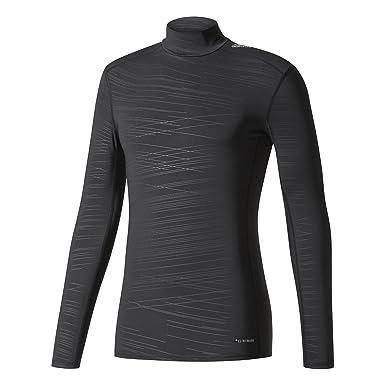 adidas Tf Tee LS CW MK, Maglietta Uomo: Amazon.it: Abbigliamento