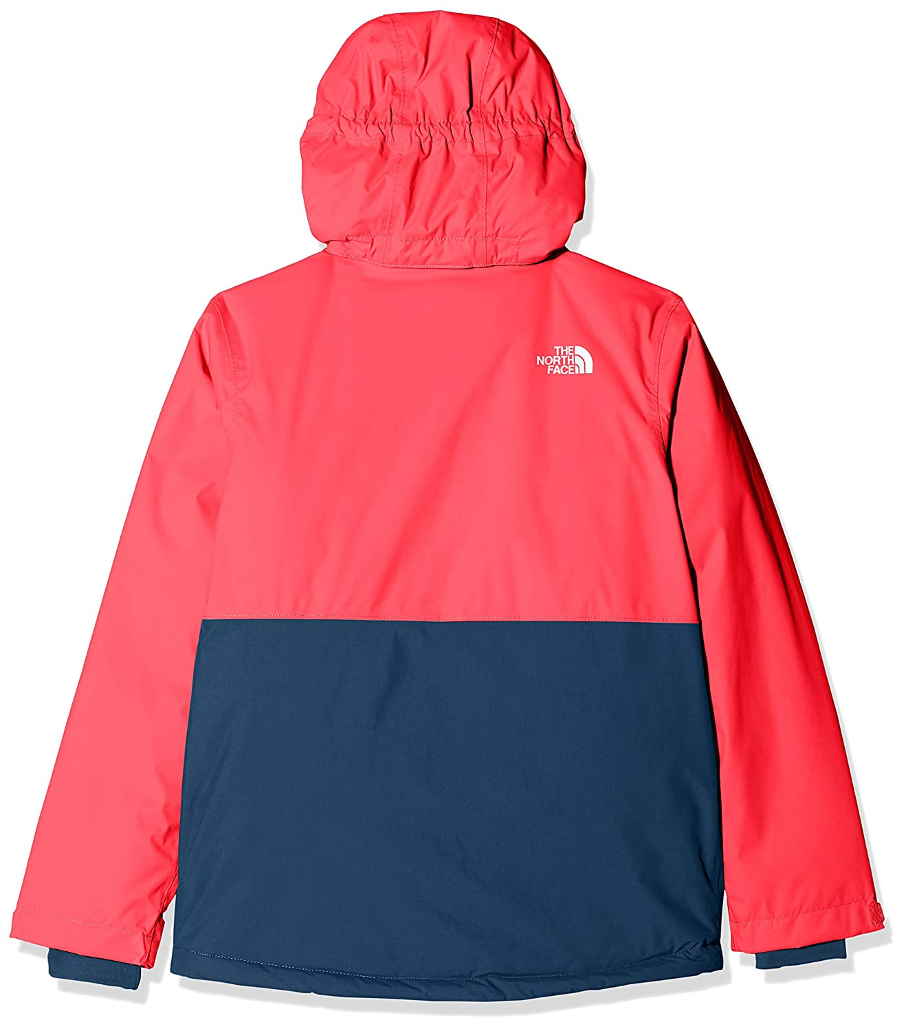 175269aa99 The North Face Youth Snowquest Plus Veste Enfant: Amazon.fr: Sports et  Loisirs