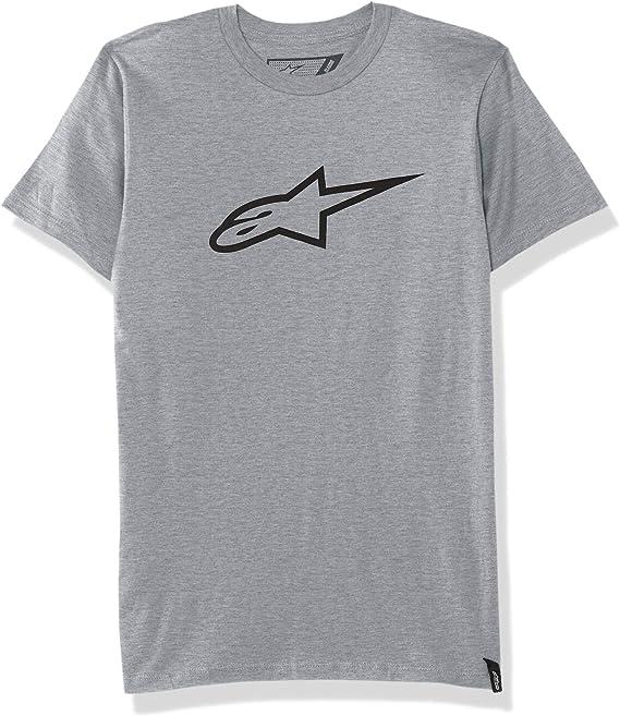Alpinestars Ageless Camiseta Clásica Hombre: Amazon.es: Ropa y accesorios
