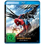 Spider-Man Homecoming  [Blu-ray]