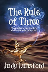 The Rule of Three: A Short Story Kindle Edition