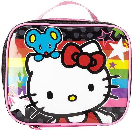 Amazon.com: Fab starpoint Little Girls Hello Kitty Mochila ...