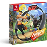 RingFit Adventure, Switch