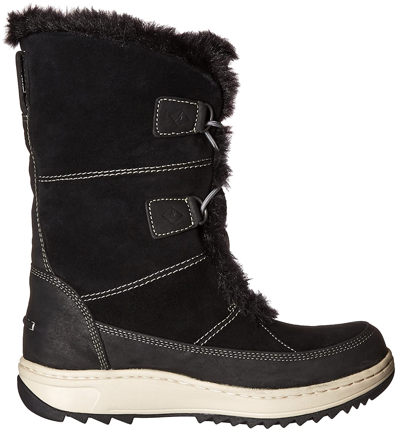 Sperry Womens Powder Valley Snow Boot