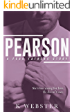 Pearson (Four Fathers Book 3)