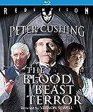Blood Beast Terror (Remastered Edition) [Blu-ray]
