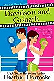 Davidson and Goliath (Chick Flick Clique Romantic Comedy #6)