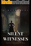 Silent Witnesses: A Dark Victorian Crime Novel (Anna Kronberg Mysteries)