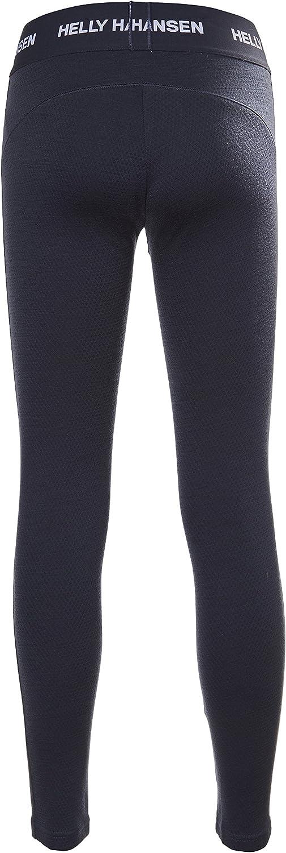 Helly Hansen LIFA Merino Pantalon Femme Bleu Graphite