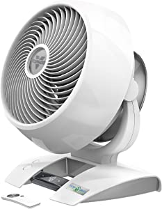 Vornado 6303DC Energy Smart Medium Air Circulator Fan with Variable Speed Control