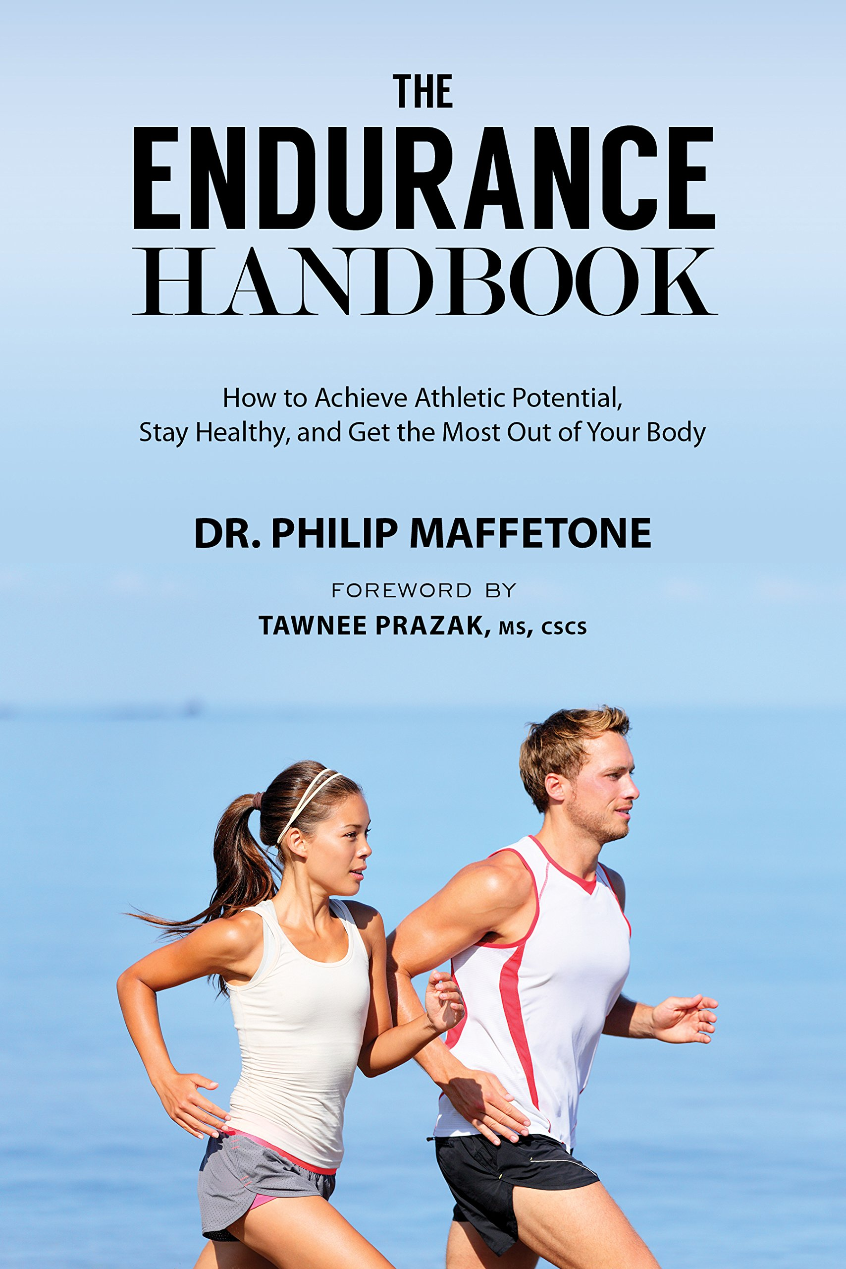 Endurance Handbook Achieve Athletic Potential product image